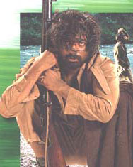 Duplicate veerappan in Jungle