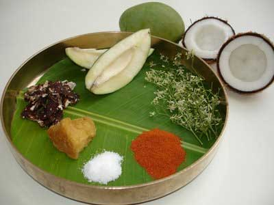 Happy Ugadi : Send this as greeting to your friends