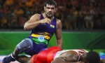 Olympics winner susheel is in trouble!