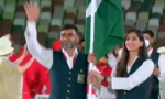Pakistan gets trolled at Tokyo Olympics