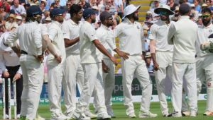 IND vs END 1st test : Complete day 3 highlights