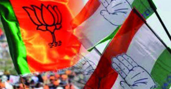 5 State Election Results 2018 : ಪಂಚರಾಜ್ಯ ಚುನಾವಣೆ ಫಲಿತಾಂಶ