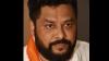ಶಾಸಕ ಬಿ.ನಾಗೇಂದ್ರ ಅವರನ್ನು ವಶಕ್ಕೆ ಪಡೆದ ಪೊಲೀಸರು