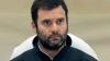 ರಾಹುಲ್ ಗಾಂಧಿ ವಿರುದ್ಧ ಮಾನನಷ್ಟ ಮೊಕದ್ದಮೆ ಹೂಡಿದ 'ಮೋದಿ'