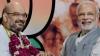 ಮಮತಾ ಬ್ಯಾನರ್ಜಿ ಬುಡವನ್ನೇ ಅಲ್ಲಾಡಿಸಿರುವ ಅಮಿತ್ ಶಾ, ಮೋದಿ