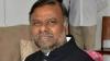ಮೈತ್ರಿಯಿಂದ ಕಾಂಗ್ರೆಸ್ ಗೆ ಧಕ್ಕೆ: ಮಾಜಿ ಸಚಿವ ಆಂಜನೇಯ