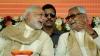 ಬಿಹಾರ: ಮೋದಿ, ನಿತೀಶ್ ಅಲೆಗೆ ಬಿಲ ಸೇರಿಕೊಂಡ ಕಾಂಗ್ರೆಸ್ ಮೈತ್ರಿಕೂಟ