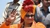 ಮಧ್ಯಪ್ರದೇಶ: ಬಿಜೆಪಿ ಸಾದ್ವಿ ಪ್ರಜ್ಞಾ ಸಿಂಗ್ ಮುನ್ನಡೆ