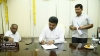 ಶಿವಮೊಗ್ಗ : ಸಂಸದ ಬಿ.ವೈ.ರಾಘವೇಂದ್ರ ಜನಸ್ನೇಹಿ ಕಚೇರಿ ಉದ್ಘಾಟನೆ