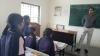 ವಿದ್ಯಾರ್ಥಿಗಳಿಗೆ ಜಿಲ್ಲಾಧಿಕಾರಿಗಳಿಂದ ಪಾಠ, ಸಹ ಭೋಜನ