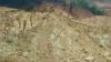 ಮೊಣ್ಣಂಗೇರಿಯಲ್ಲಿ ಗುಡ್ಡ ಕುಸಿದು ರಸ್ತೆ ಸಂಚಾರ ಬಂದ್