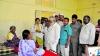 ನೆರೆ ಪರಿಹಾರ ಕೇಂದ್ರದ 14 ಜನರು ಅಸ್ವಸ್ಥ : ಆಸ್ಪತ್ರೆಯಲ್ಲಿ ಚಿಕಿತ್ಸೆ