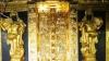 ಶಬರಿಮಲೆ ಅಯ್ಯಪ್ಪನಿಗೆ ಚಿನ್ನ ಲೇಪಿತ ದ್ವಾರಪಾಲಕರನ್ನಿತ್ತ ಬೆಂಗಳೂರಿನ ಭಕ್ತ