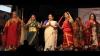 ಮಹಿಳಾ ದಸರಾ: ಕೊಡವ ಉಡುಗೆಯಲ್ಲಿ ಜಿಲ್ಲಾಧಿಕಾರಿ, ಎಸ್ಪಿ ಸಂಭ್ರಮ
