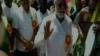 ದಸರಾ ಆಚರಣೆ ವೇಳೆ ಶಾಸಕ ಎನ್. ಮಹೇಶ್ ಡಾನ್ಸ್:ಕ್ಯಾಮರಾದಲ್ಲಿ ಸೆರೆ