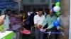ಬೆಂಗಳೂರಿನ ಮೊದಲ ಸ್ಮಾರ್ಟ್ ಬಸ್ ಲಾಂಜ್ ಉದ್ಘಾಟಿಸಿದ ತೇಜಸ್ವಿ ಸೂರ್ಯ