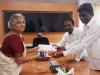 ಸಂಪರ್ಕ್ ಫಾರ್ ಸಮರ್ಥನ್ : ಕೇಂದ್ರ ಯೋಜನೆ ಶ್ಲಾಘಿಸಿದ ಸುಧಾಮೂರ್ತಿ