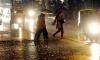ಬೆಂಗಳೂರಲ್ಲಿ ಜೋರು ಮಳೆ: ಸಂಚಾರ ಅಸ್ತವ್ಯಸ್ತ