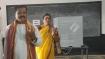 ಕುಂದಗೋಳ ಉಪ ಚುನಾವಣೆ : ಬಿಜೆಪಿಯ ಚಿಕ್ಕನಗೌಡರ್ ಮತದಾನ