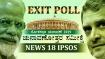 ಲೋಕಸಭಾ ಚುನಾವಣೆ 2019 : ನ್ಯೂಸ್ 18 ಎಕ್ಸಿಟ್ ಪೋಲ್ ಫಲಿತಾಂಶ