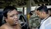 ಪಶ್ಚಿಮ ಬಂಗಾಳದಲ್ಲಿ ಟಿಎಂಸಿ ಕಾರ್ಯಕರ್ತರಿಂದ ಗೂಂಡಾಗಿರಿ