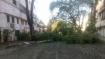 ಬೆಂಗಳೂರಲ್ಲಿ ಮುಂಗಾರು ಪೂರ್ವ ಮಳೆ ಆರ್ಭಟಕ್ಕೆ ಪಾದಚಾರಿ ಬಲಿ