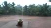 ದಕ್ಷಿಣ ಕನ್ನಡ ಜಿಲ್ಲೆಯಲ್ಲಿ ತಡರಾತ್ರಿ ಗುಡುಗು ಮಿಂಚು ಸಹಿತ ಮಳೆ