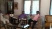 ಕುತೂಹಲ ಮೂಡಿಸಿದ ಎಸ್.ಎಂ.ಕೃಷ್ಣ, ರಮೇಶ್ ಜಾರಕಿಹೊಳಿ ಭೇಟಿ