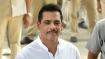 ನಿರೀಕ್ಷಣಾ ಜಾಮೀನು ರದ್ದು : ರಾಬರ್ಟ್ ವಾದ್ರಾಗೆ ಹೈಕೋರ್ಟ್ ನೋಟೀಸ್