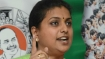 'ನಾನು ವೈಎಸ್ಸಾರ್ ಪಕ್ಷದ 'ಲಕ್ಕಿ ಚಾರ್ಮ್'': ನಟಿ ರೋಜಾ