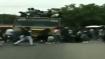 'ಬಸ್ ದಿನ' ಆಚರಿಸುವ ಜೋಶ್ ನಲ್ಲಿ ಟಾಪ್ ನಿಂದ ಬಿದ್ದ ಚೆನ್ನೈ ವಿದ್ಯಾರ್ಥಿಗಳು
