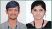 ರಾಷ್ಟ್ರಮಟ್ಟದಲ್ಲಿ ಆಳ್ವಾಸ್ ನ ಆಕಾಂಕ್ಷಾಗೆ 3, ಸಚಿನ್ ಗೆ 7ನೇ rank