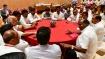 ಪರಿಶಿಷ್ಟ ಪಂಗಡ ಮೀಸಲಾತಿ ಕುರಿತು ಸಿಎಂ ಕುಮಾರಸ್ವಾಮಿ ಸಭೆ