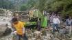 ಕಮರಿಗೆ ಉರುಳಿದ ಬಸ್: ಕನಿಷ್ಠ 25 ಪ್ರಯಾಣಿಕರು ಸಾವು