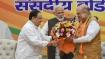 ಬಿಜೆಪಿಯ ರಾಷ್ಟ್ರೀಯ ಕಾರ್ಯಾಧ್ಯಕ್ಷರಾಗಿ ಜೆಪಿ ನಡ್ಡಾ ನೇಮಕ
