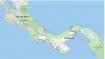 ಪನಾಮ- ಕೋಸ್ಟರಿಕಾ ಗಡಿಯಲ್ಲಿ  6.3ರಷ್ಟು ತೀವ್ರತೆಯ ಭೂಕಂಪ