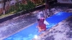 ದೇವಸ್ಥಾನದಲ್ಲಿ ಸೀರೆಗೆ ಬೆಂಕಿ ತಗುಲಿ ಗಂಭೀರವಾಗಿ ಗಾಯಗೊಂಡಿದ್ದ ಮಹಿಳೆ ಸಾವು