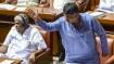 ಪಕ್ಷೇತರರು ನಮ್ಮ ವಿರುದ್ಧ ಹೇಗೆ ಕೈ ಎತ್ತುತ್ತಾರೋ ನೋಡೋಣ: ಡಿಕೆಶಿ