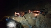ಬಂಡೆ ತೆರವು ಕಾರ್ಯಾಚರಣೆ; ಇಂದು ಕೂಡ ಮಂಗಳೂರು -ಬೆಂಗಳೂರು ರೈಲು ಸಂಚಾರ ಸ್ಥಗಿತ