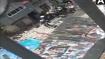 ಮುಂಬೈ: 4 ಅಂತಸ್ತಿನ ಕಟ್ಟಡ ಕುಸಿತ, 40 ಮಂದಿ ಸಿಲುಕಿರುವ ಶಂಕೆ