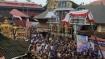 ಕೃಷ್ಣಮಠದಲ್ಲಿ ಅದ್ಧೂರಿಯ ವಿಟ್ಲಪಿಂಡಿಯಲ್ಲಿ ಸಾವಿರಾರು ಭಕ್ತರು ಭಾಗಿ