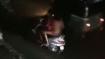 ಬೆಳಗಾವಿಯಲ್ಲಿ ಮಧ್ಯರಾತ್ರಿ ವೇಳೆ ನಗ್ನ ಯುವತಿಯ ನಗರ ಪ್ರದಕ್ಷಿಣೆ
