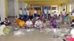 ನೆರೆ ಸಂತ್ರಸ್ತರಿಗೆ ಚಾಮರಾಜನಗರದಿಂದ 1 ಲಕ್ಷ ಚಪಾತಿ