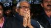 ಬಿಹಾರದ ಮಾಜಿ ಮುಖ್ಯಮಂತ್ರಿ ಜಗನ್ನಾಥ್ ಮಿಶ್ರಾ ನಿಧನ