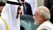 ಪಿಎಂ ಮೋದಿಗೆ ಅರಬ್ ರಾಷ್ಟ್ರದ 'ಅತ್ಯುನ್ನತ ನಾಗರಿಕ' ಪ್ರಶಸ್ತಿ
