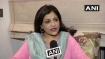 ಸಿಯೋಲ್: ಮೋದಿ ವಿರುದ್ಧ ಘೋಷಣೆ ಕೂಗಿದವರ ವಿರುದ್ಧ ಶಾಜಿಯಾ ಗರಂ