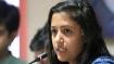 ಯೋಧರ ಬಗ್ಗೆ ಸುಳ್ಳು ಆರೋಪ: ಶೆಹ್ಲಾ ರಶೀದ್ ವಿರುದ್ಧ ಕ್ರಿಮಿನಲ್ ಕೇಸ್