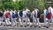 ಮೆಡಿಕಲ್ ಕಾಲೇಜ್ನಲ್ಲಿ Ragging: ತಲೆಬೋಳಿಸಿಕೊಂಡು ಸೆಲ್ಯೂಟ್ ಹೊಡೆದ ವಿದ್ಯಾರ್ಥಿಗಳು