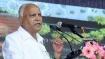 ಅನುಭವ ಮಂಟಪ ನಿರ್ಮಾಣಕ್ಕೆ 50 ಕೋಟಿ ಘೋಷಿಸಿದ ಬಿಎಸ್ವೈ