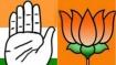ಉಪಚುನಾವಣೆ: ಬಿಜೆಪಿ ವಿರುದ್ಧ ದೂರು ನೀಡಿದ ರಾಜ್ಯ ಕಾಂಗ್ರೆಸ್